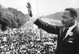 Trump declara feriado nacional en honor a Martin Luther King
