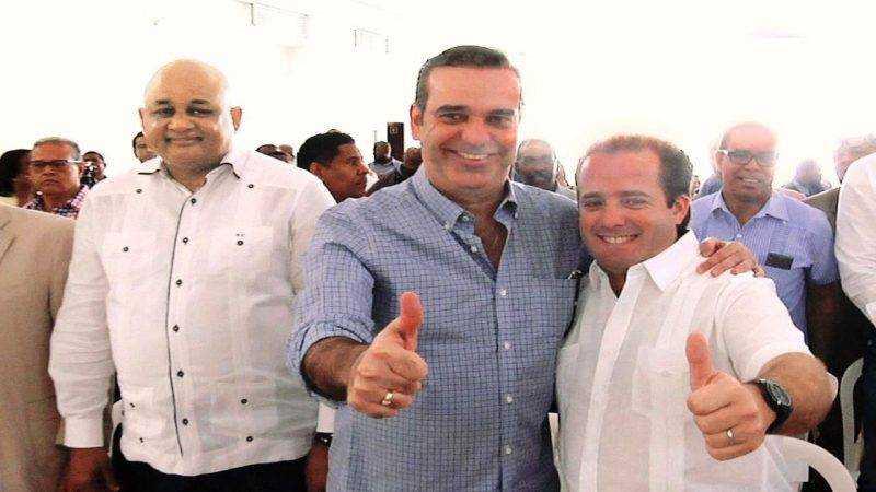 Abinader: convención impulsa conexión social y ascenso del PRM al poder