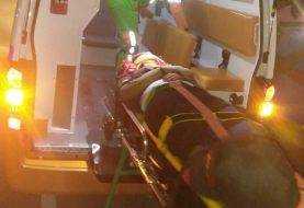 Visitadora a médico y su esposo mueren en accidente de tránsito