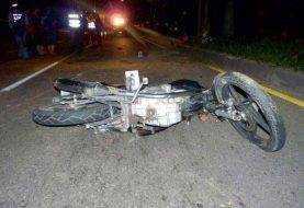 Dos muertos accidente de tránsito en Baní