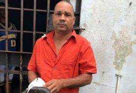 A prisión hombre acuchilló mujer en Juzgado de Paz