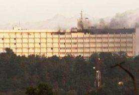 Al menos 19 muertos en el ataque a hotel Intercontinental en Kabul