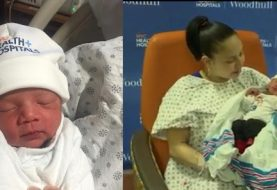 De origen dominicano uno de los primeros bebés nacidos en Brooklyn 2018