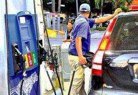 Precios combustibles sufren alzas entre RD$0.90 y RD$2.50