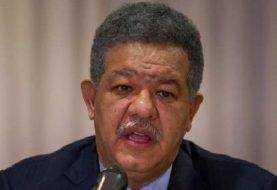 Leonel responderá  a 19 miembros del Comité Político PLD