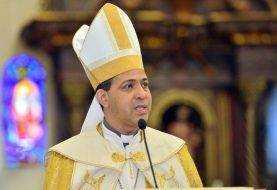 Obispo auxiliar favorece unificación elecciones