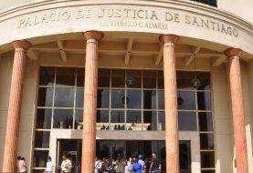 Dictan coerción contra Michael García por muerte hermano