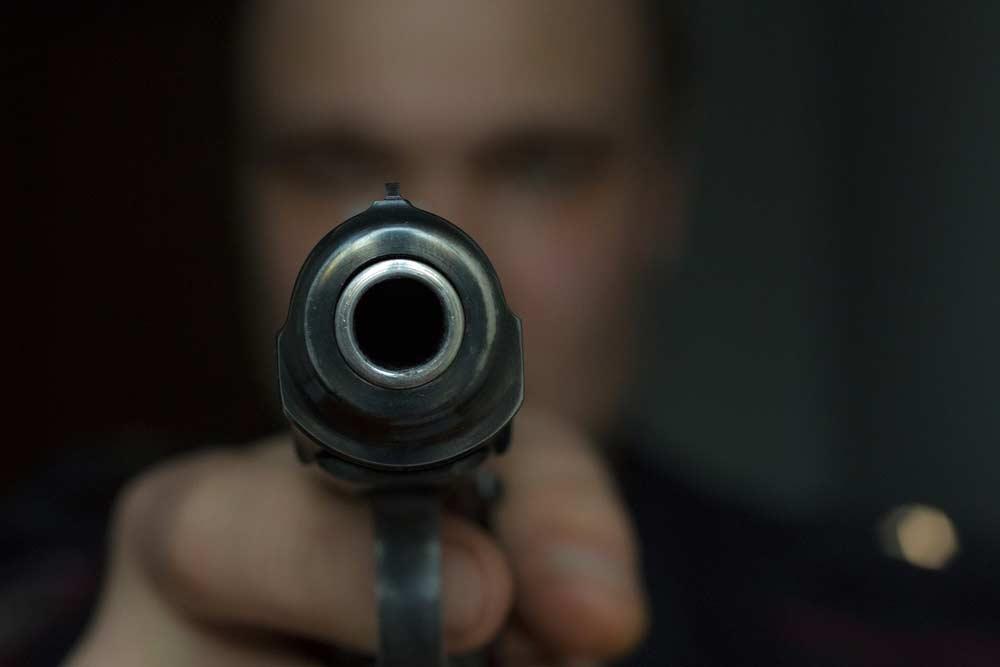 Cotuí: Hombre mata cuñada de un disparo