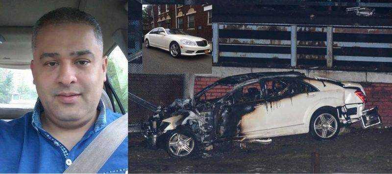 Dominicano muere en accidente autopista Nueva York