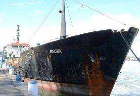 A prisión implicados en alijo cocaína barco Kaluba