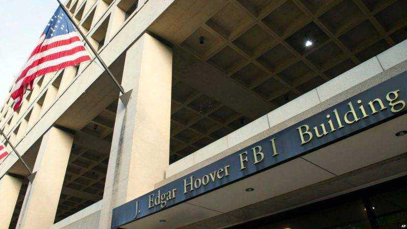 FBI publica datos sobre el crimen en Estados Unidos