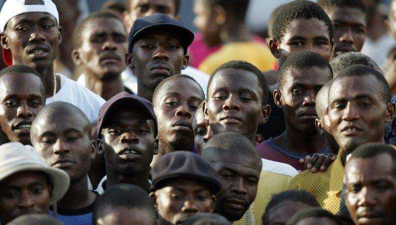 Haitianos tendrán que tener un permiso para trabajar en RD