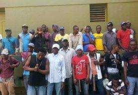 376 haitianos fueron atrapados intentando entrar ilegal a RD