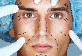 Los hombres cada vez más interesados en cirugía plástica estética