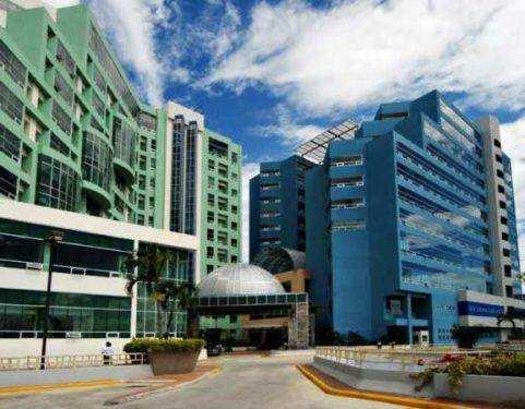 Historia del Hospital Metropolitano de Santiago (Homs)