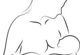 La lactancia:  ¿Cómo mantener una dieta nutritiva?