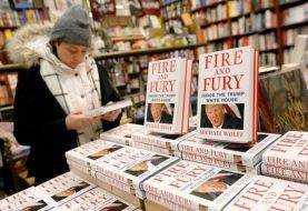 Dominicanos NY buscan desesperados nuevo libro sobre Trump