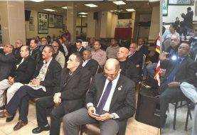 Dominicanos en Nueva York asisten circulación libro sobre Trujillo