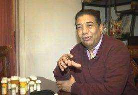 "Reactivan campaña ""un riñón para Manuel Ruiz"""