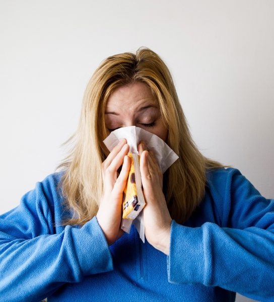 Temporada gripe en EEUU empeora