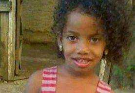 Niña muere arrollada por vehículo en Villa González