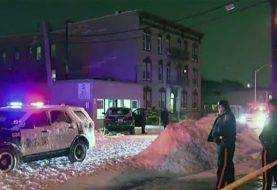 Más de 40 intoxicados por monóxido de carbono en edificio en Nueva Jersey