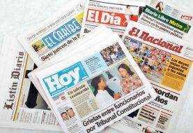 Periódico dominicano