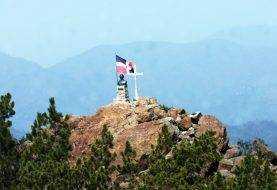 Estable adolescente presentó complicaciones en el Pico Duarte
