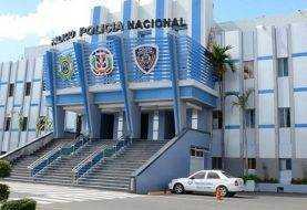Policía Nacional apresa a dos hombres por herir a dos oficiales militares durante asalto