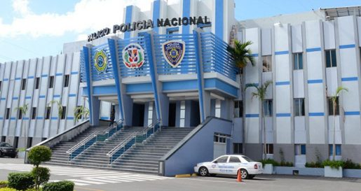 Listado de ascensos Policía Nacional 2018
