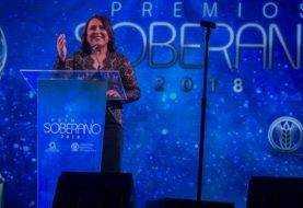 Lista de nominados Premio Soberano 2018