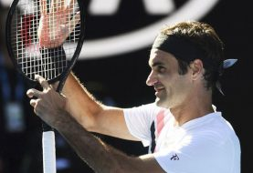 Federer cae en Master 1000 de Indian Wells