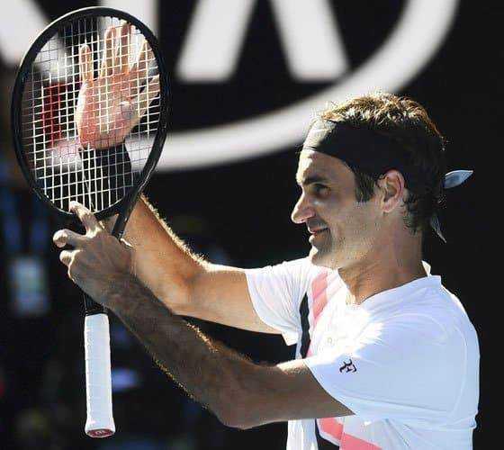 Federer cae en Master 1000 de Indian Wells