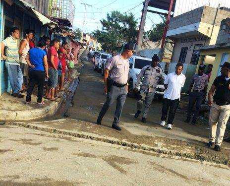 Hombre mata a otro en Cienfuegos de Santiago