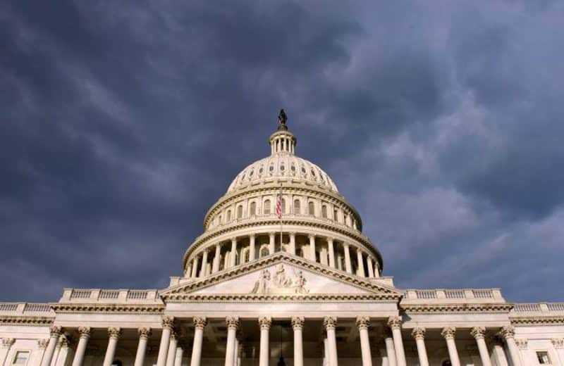 Cierre parcial del gobierno de EEUU