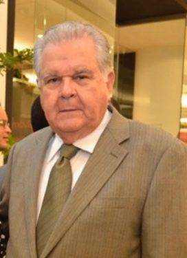 Fallece el ingeniero Simón Tomás Fernández