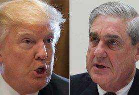 Periódicos: Trump trató de despedir a Mueller en junio