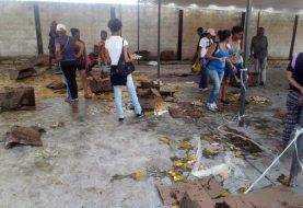 Venezuela: Turbas hambrientas saquean negocios