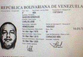 Coerción venezolano implicado en ejecuciones