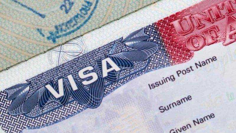 Política EEUU ocasionó pérdida visas estudiantes y comerciantes RD