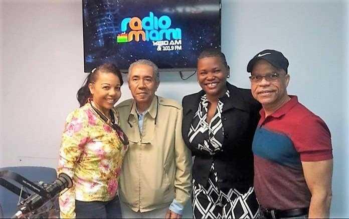 Genera expectativas programa radio CDP en Florida