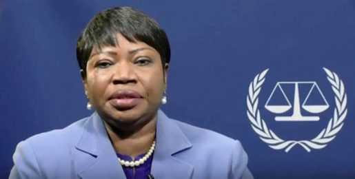 Corte Penal Internacional investigará uso de la fuerza en Venezuela
