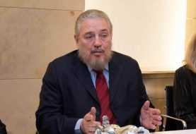Se suicida hijo mayor de Fidel Castro