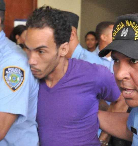 Abogado exige pena de muerte para Víctor Portorreal