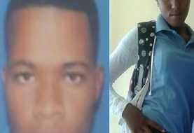 San Juan: Novios mueren en accidente de tránsito