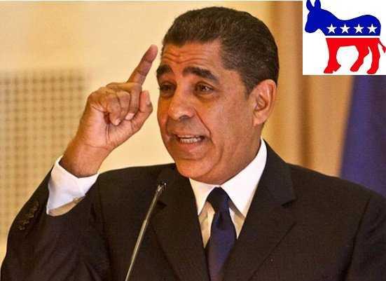 Espaillat advierte que  no apoyará a nadie fuera bancada demócrata