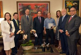 Junta Monetaria dona US$200 mil para cirugía Andy Herrera