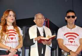 Santiago: Realizan telemaratón por el niño, Andy Herrera