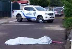 Los Álamos: Resistió asalto y lo matan