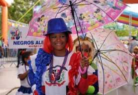 Carnaval de Santiago 2018 sobresale dominicanidad